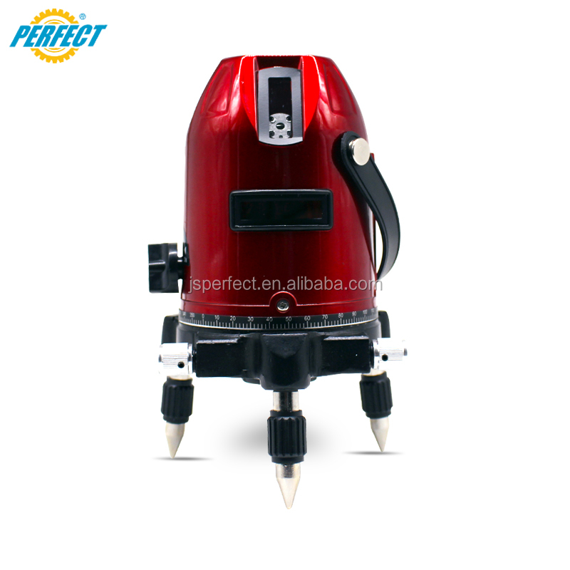 OEM self leveling rotary 360 line construction laser levels for sale