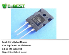silicon high frequency power transistor TO-3PL C3998