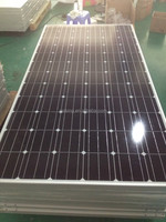 wholesale checkout high efficiency 36v 250w 300w monocrystalline solar panel manufacturers in china