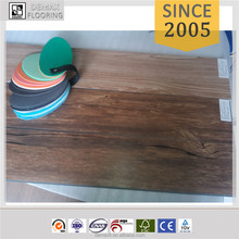 Home Hot Sale Wood Texture Vinyl Plank for India Market