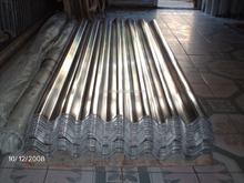 Hot SALE !! Galvanized Corrugated Roofing Sheet Used Galvanized Corrugated