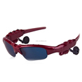 New Arrival KDATA Smart Bluetooth Sunglasses Extreme Sports Sunglasses Bluetooth Headset Glasses