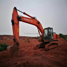 1.1CBM bucket 24Ton japan made hitachi ZX240 used excavator for sale