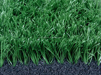 Popular Green Color High Quality Soccer Artificial Football Lawn for Sale