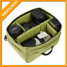 New design dslr camera bag practical camera bag insert