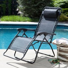Hot sale popular promotion zero gravity sleeping recliner chair rest chair