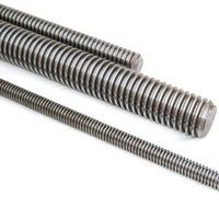 Carbon steel Acme Thread Threaded Rod Rods Bolt and Nuts Manufacturer