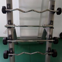 Flex Fitness Gym Equipment Barbell Rack