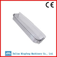 High-quality fridge shelves small plastic shelf for refrigerator door