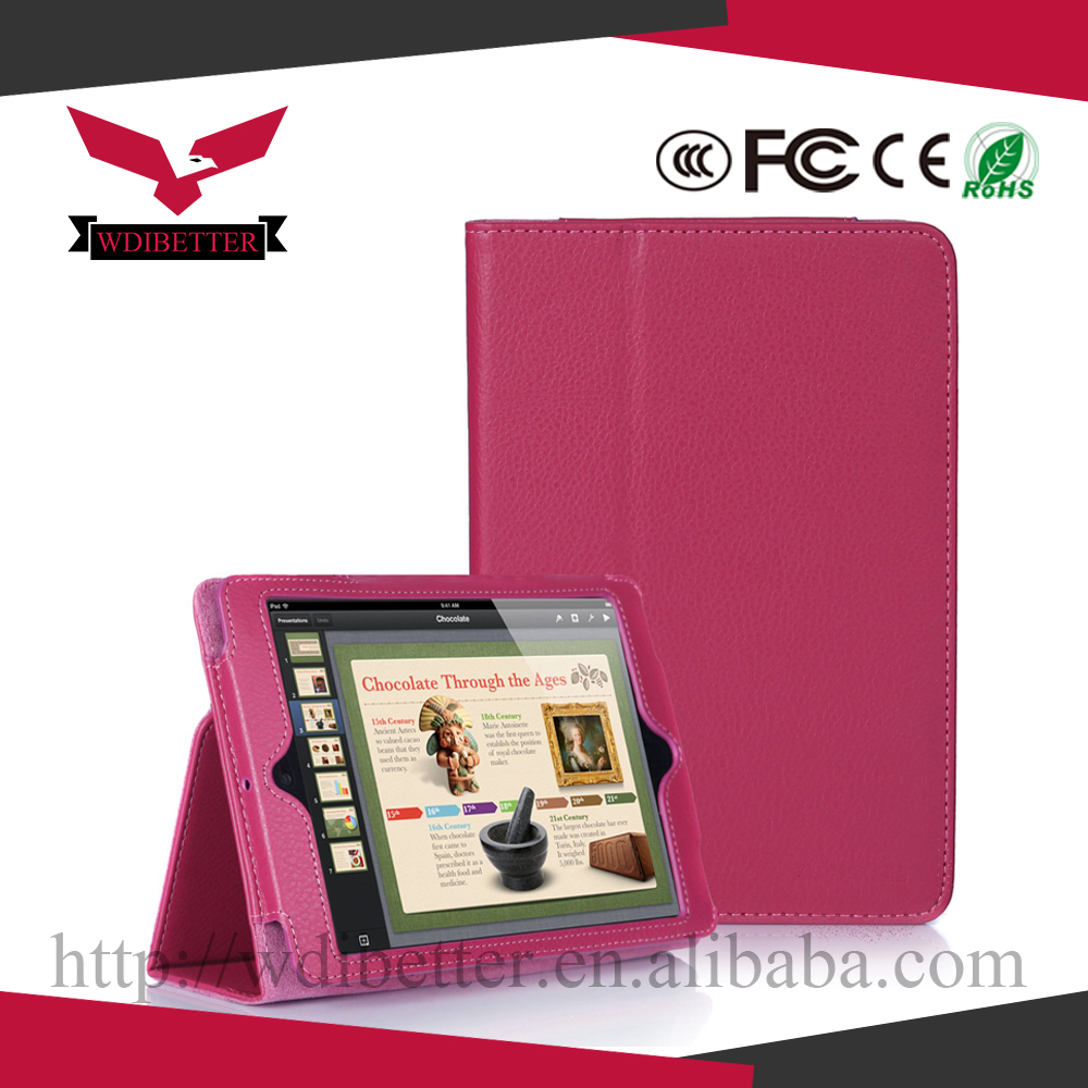 Design And Custom Durable Silicone Tablet PC Case / Flexible Protective Cover Inch For Ipad Mini
