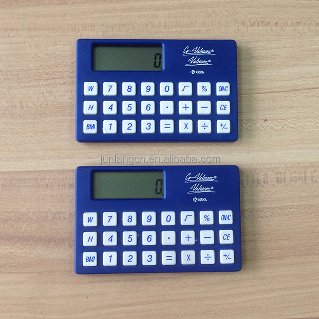 BMI medical calculator card calculator