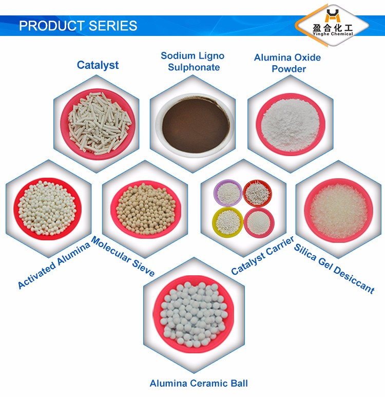 Zeolite Molecular Sieve 13x for sulfur removal from aerosole or LPG in low price