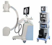 digital fluoroscopy mobile hospital x ray machine prices
