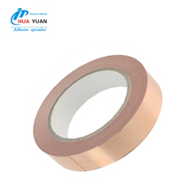 Free sample!! New product 36yards copper foil roll tape factory price
