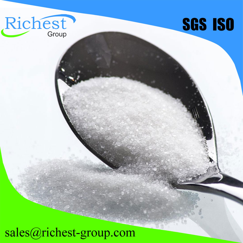 Richest Group manufacture 98% Uracil cas 66-22-8
