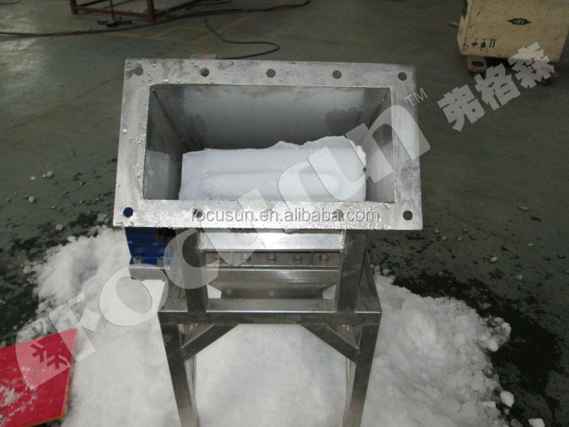Focusun Good Price Block Ice Crusher - Buy Block Ice ...