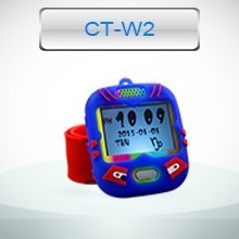 electronic kids smart watch interactive with APP,2015 new product