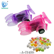 China car candy toy factory