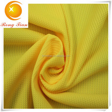 wholesale 100 polyester bamboo mesh fabric for sportwear