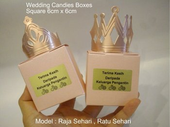 Wedding Gift Ideas For Bride Malaysia : Malaysia Wedding Gift BoxesBuy Wedding Door Gift Box Product on ...