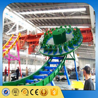 2016 alibaba amusement park equipment flying disco game, flying ufo rides, mega disco for sale