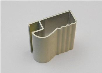 Constmart types of anodizing aluminum extrusion profiles