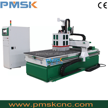 ATC CNC ROUTER wood machinery