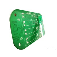 Best Pcb Assembly Pcba Supplier 94v0 Usb Keyboard Pcb Board Pcb Reverse Engineering China