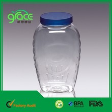 pet bottle flake made in china