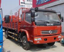 Factory directly supply light truck 4x4 cargo truck