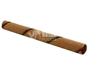 LATTE COFEE ROLLED WAFER STICK