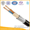 0.6/1kv cu/xlpe/swa/pvc power cable high voltage cable