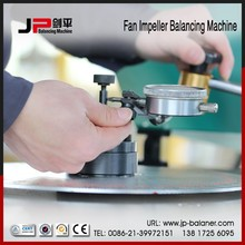 JP Heater Fan/Table fan blades Balancing Machinery