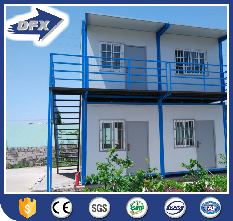 List manufacturers of prefabricated steel apartments buy for Metal buildings with apartments