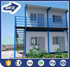 Prefabricated steel structure apartments building