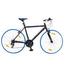 "Well Priced 700C x 16"" Double S shape utility bike city bicycle top selling bicycles single speed"