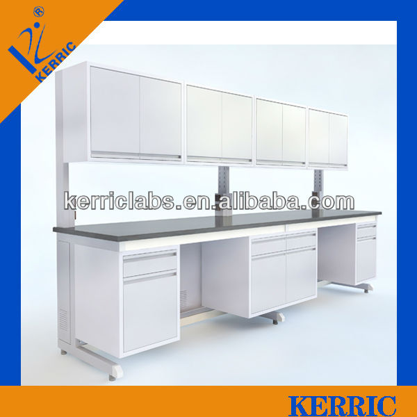 laboratory furniture/stainless steel work bench
