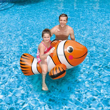 Giant Inflatable Float Ride-On Swimming Pool Nemo Floating