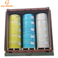 High Quality Color Carbonless Paper Rolls for Invoice Book Printing