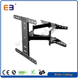 "LED Television Pared 36""- 70""Screen Plasma TV Wall Mount Bracket"