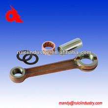 Custom fabricated motorcycle cnc parts made in China
