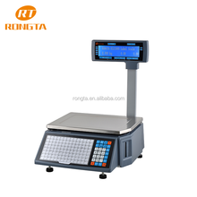 LCD display 30KG Electronic digital weighing scale digital weight machine
