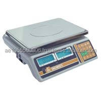 Trade Approved - Superior Quality Weighing Scale With Warranty