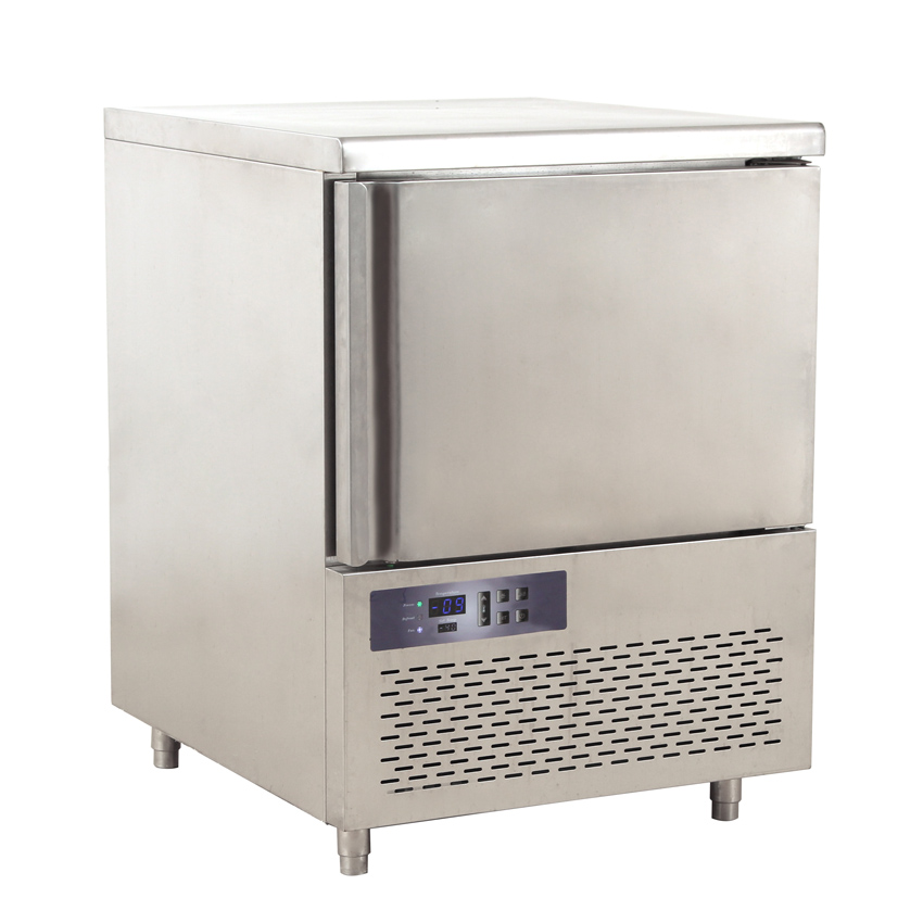Commercial Meat Refrigerator Blast Freezer For Sale