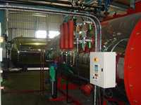 Riello Burners, Garioni Naval Boilers, Autoflame COmbustion Management Systems