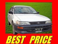 2000 Toyota Corolla Van /EE103V/ Used Car From Japan (504760-2033)