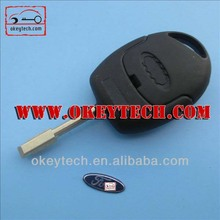 Best price car key Ford Mondeo remote key 433Mhz 4D60 chip ford smart key
