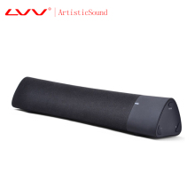 Home Theater Stereo Bluetooth Sound Bar Wireless Speaker with factory price soundbar speaker