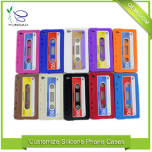 Product easy to sell Touch4 tape sets mobile case for iphone