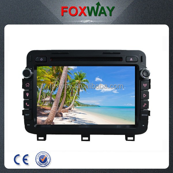 In dash touch screen 8 inch k5/ optima 2014 car dvd player with digital tv/ bluetooth/3g/radio/fm/steering wheel control